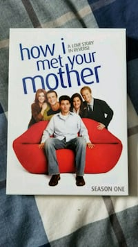 How I Met Your Mother Montréal, H8Z 1M6
