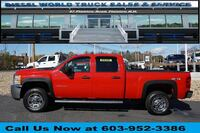 Chevrolet-Silverado 2500HD-2011 Plaistow