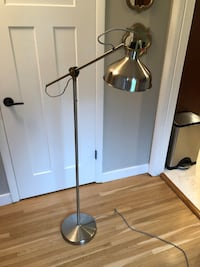 IKEA Floor Lamp Ranarp Model Springfield, 22152