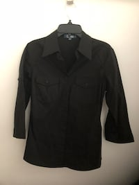 Black shirt size small  Montréal, H3H