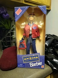NIB the original Arizona Jean company Barbie special edition Virginia Beach, 23464