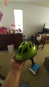 Giro kids bike helmet Fairfax, 22031