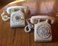 Working Rotary Dial Phones - $25 each London, N6B 2B2