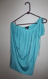Bebe - sleeveless tops - size small San Mateo