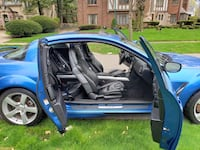 Mazda - RX-8 - 2004 runs/drives great Dearborn Heights