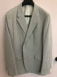 Paul Smith men's designer blazer sport coat jacket
