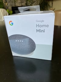 Google Home Mini Newburgh, 12550