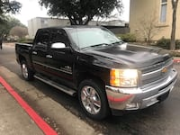 Chevrolet - Silverado - 2012 Richardson, 75081