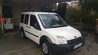 Ford - Tourneo Connect - 2005 8533 km