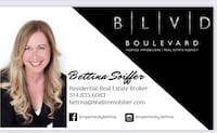 Real Estate agent Dollard-des-Ormeaux