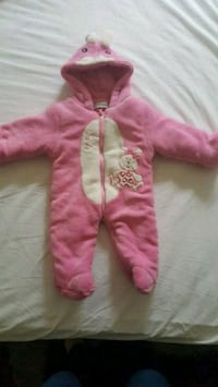 overal 3-6m