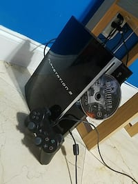 Ps3 long charger ps3 control and battle field  Miami, 33175