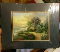 Beautiful picture can be framed Piedmont, 29673