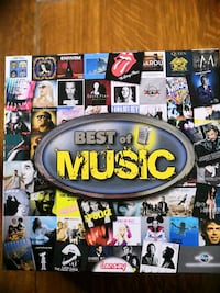 Jeu BEST of MUSIC  Belfort, 90000