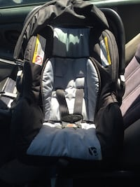 Baby trend car seat  Newport News, 23602