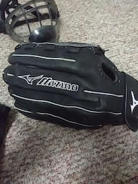 Like brand new Mizuno softball glove Morgantown, 42261