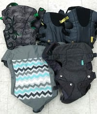 (30A) Baby carriers Toronto