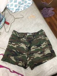 Cammo forever 21 Des Moines, 50315