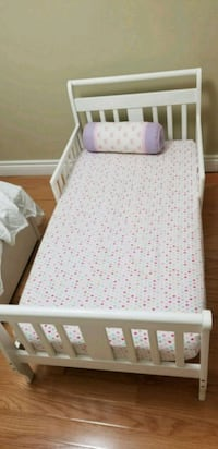 Toddler Bed Toronto, M1E 4W9
