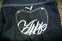Apple bottom jeans Concord, 94521