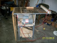 Table Saw North Saanich