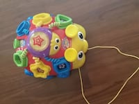 Baby toy Cray Legs learning Bugs vtech Wenatchee, 98801