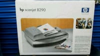 Hewlett-Packard 8290 Scanjet scanner Rockville, 20850