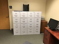 file drawer cabinets  Concord