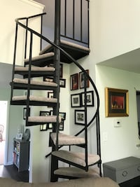 Spiral staircase Lansdale, 19446