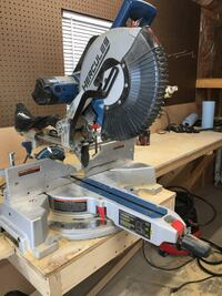 Miter Saw Bunker Hill, 25413