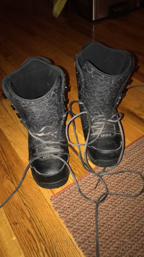 ed48d58c1893e2 Used Snow board boots for sale in Woodland Park - letgo