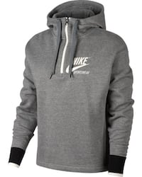 Nike Archive Half-Zip Hoodie North Vancouver, V7M 1E2