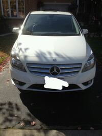 2013 Mercedes B250 Richmond Hill