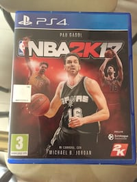 NBA2K17 Arroyomolinos, 28939