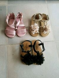 Baby girl sandals  Woodbridge, 22191