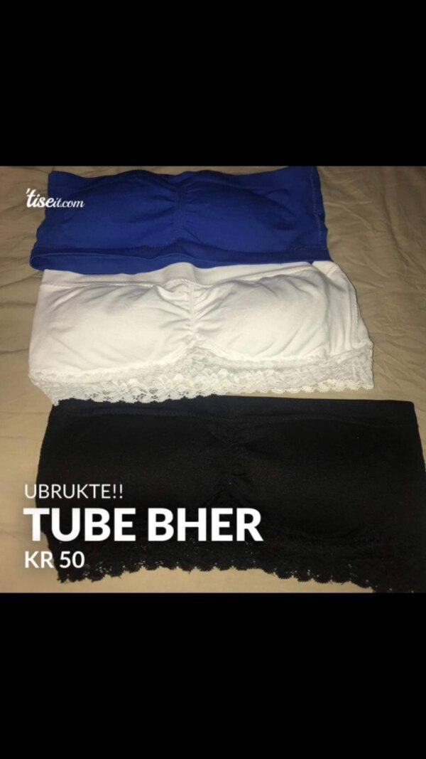 Tube BHer