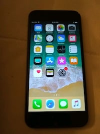 Carrier unlocked iPhone 6 64GB  25 km