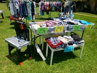 Huge yard sale 839 11th AVE nw magee Magee