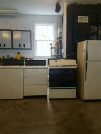Appliance set Lorton