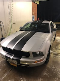 2007 Ford Mustang Huntingtown