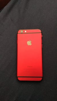 Product red iPhone 6s Orlando, 32808