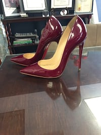 """Christian Louboutin """"So Kate"""" pumps. Like new with tags  Beverly Hills, 90210"""