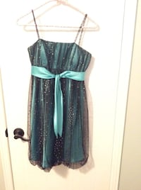 GRADUATION or SPECIAL OCCASION DRESS