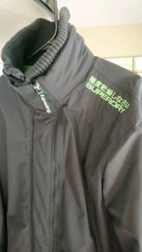 XL Superdry coat Sherwood Park, T8H 0C4
