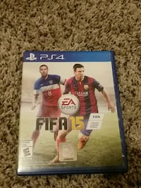 Fifa 15 Horizon City, 79928