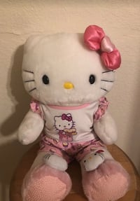 Build-a-Bear Hello Kitty with Pjs Las Vegas, 89156