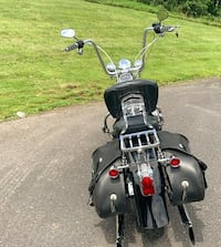 2003 Harley-Davidson Softail Chrome in all Baltimore