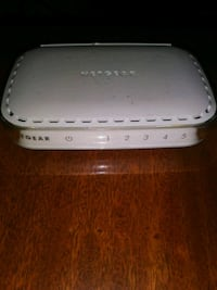 Netgear Media Switch 10/100 Raleigh, 27613