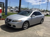 Acura - TLX - 2005 New Orleans, 70122
