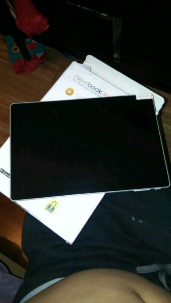 Nextbook 10A Ares tablet *SERIOUS INQUIRIES ONLY*